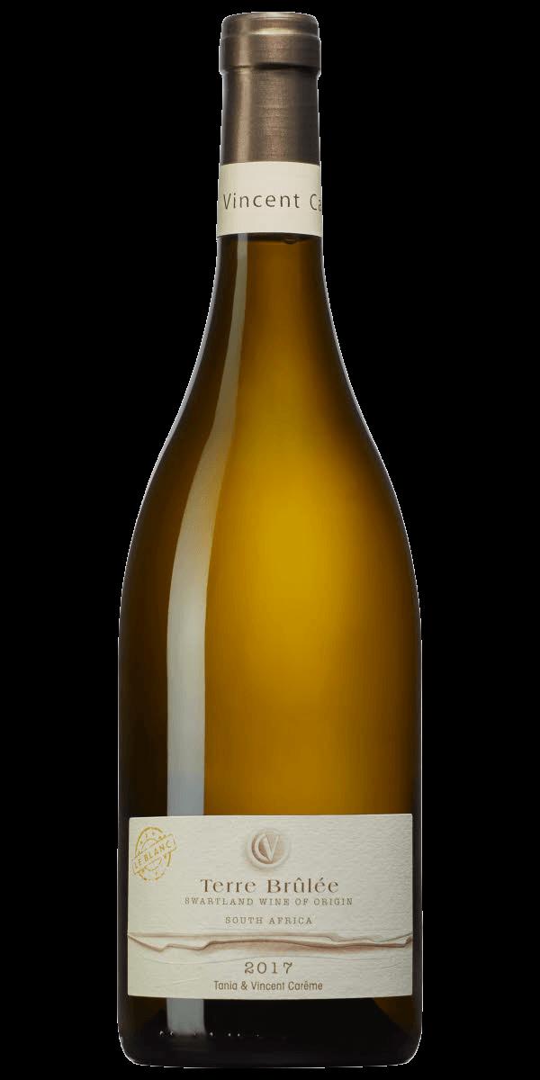 Produktbild för Terre Brûlée Le Blanc 2017