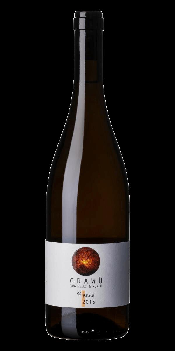 Produktbild för Grawü Bianco 2016