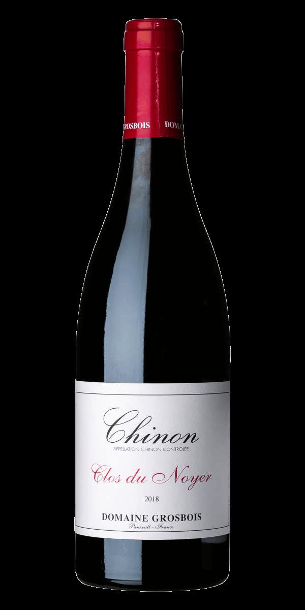 Produktbild för Chinon Clos du Noyer 2018