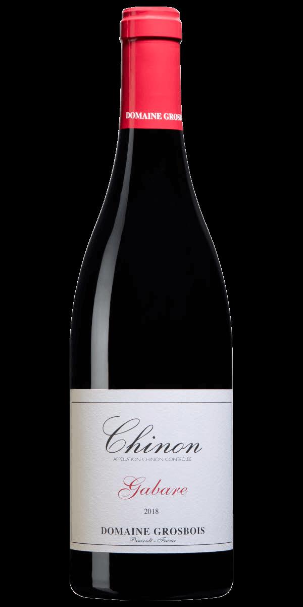 Produktbild för Chinon Gabare 2018