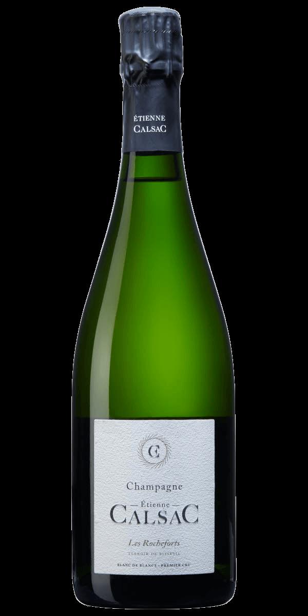 Produktbild för Champagne Calsac Les Rocheforts N.V.