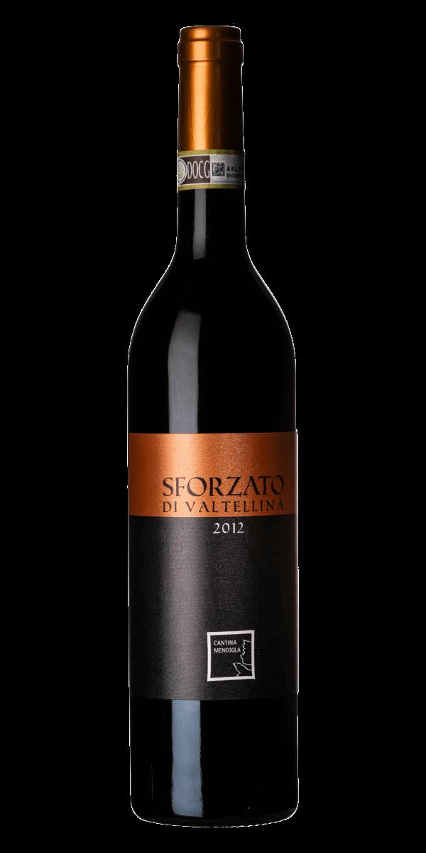 Produktbild för Sforzato Pergiulio 2012