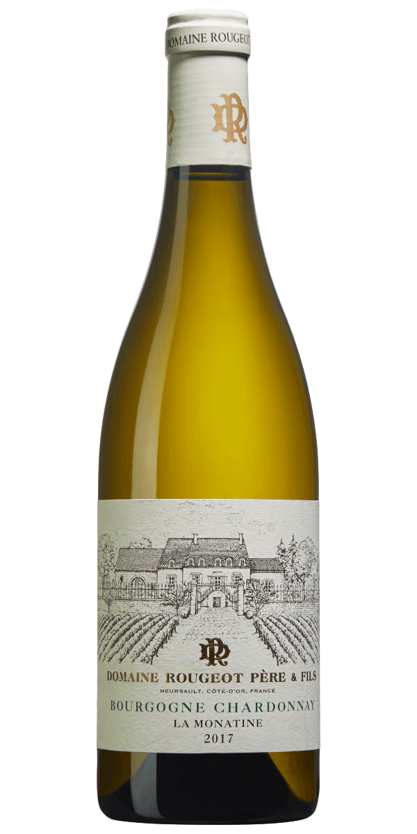 Produktbild för Bourgogne Chardonnay La Monatine 2017
