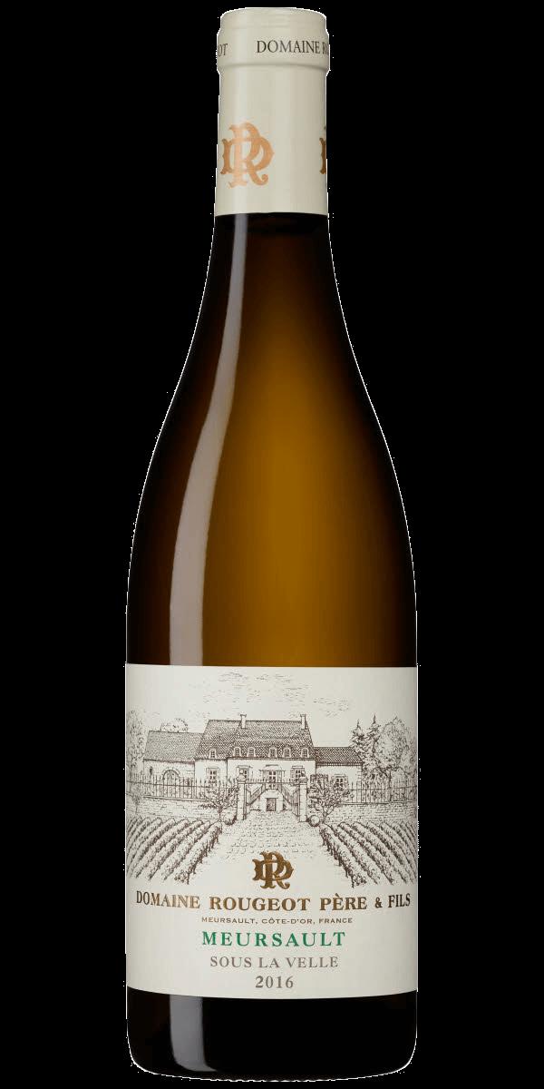 Produktbild för Meursault Sous la Velle 2016