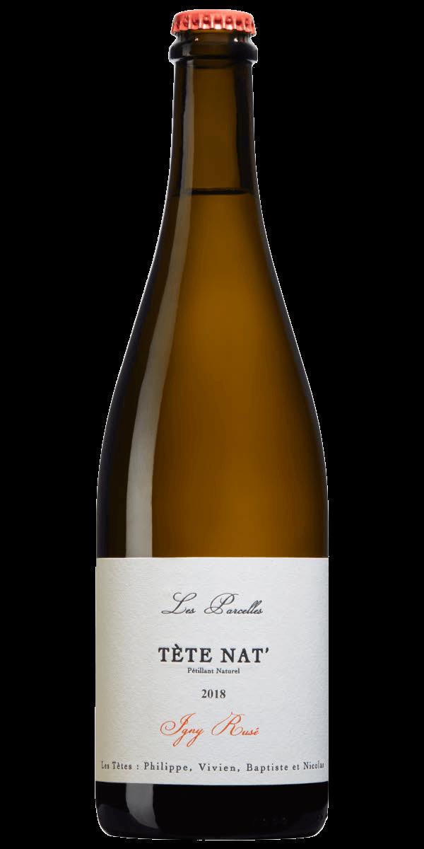Produktbild för Tète Nat' 2018
