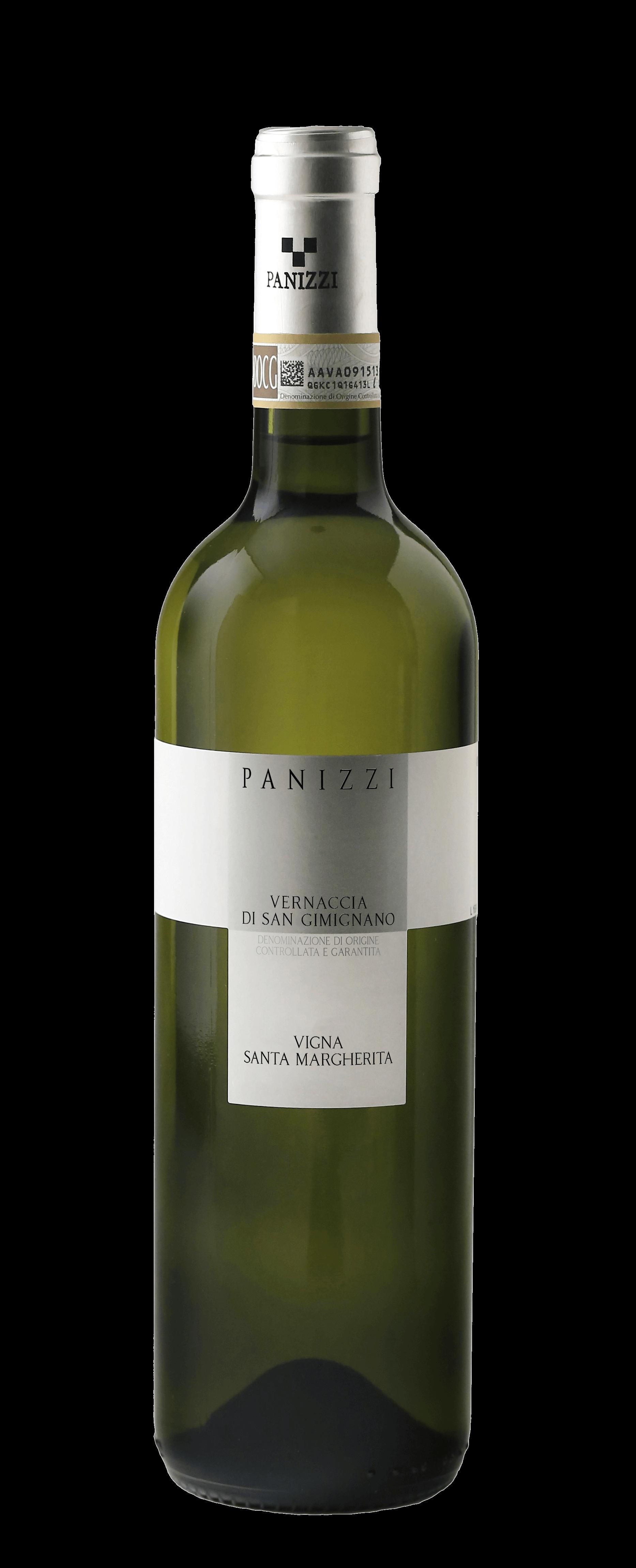 Produktbild för Vigna Santa Margherita Vernaccia di San Gimignano 2018