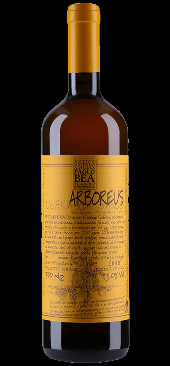 Produktbild för Arboreus 2015