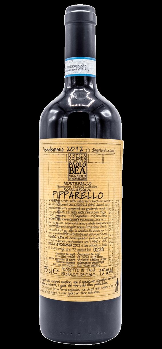 Produktbild för Pipparello 2012