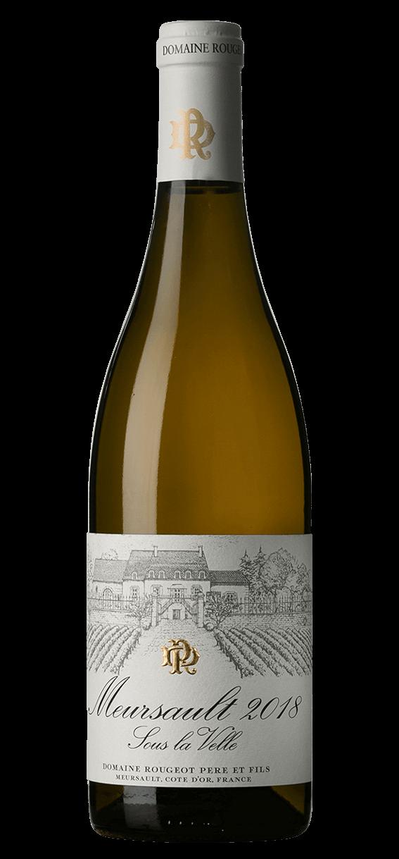 Produktbild för Meursault Sous la Velle 2018