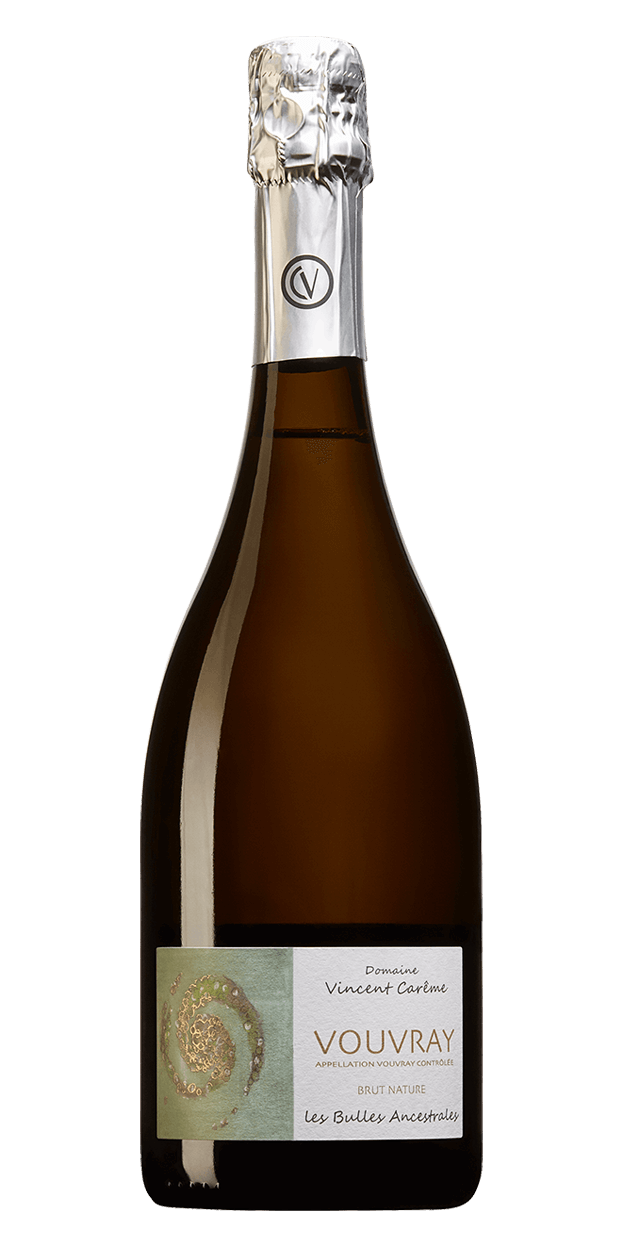 Produktbild för Les Bulles Ancèstrales 2019