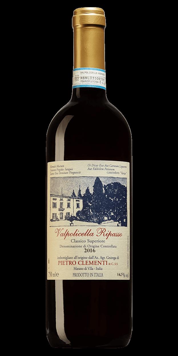 Produktbild för Valpolicella Ripasso Superiore 2016