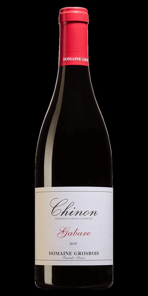 Produktbild för Chinon Gabare 2019