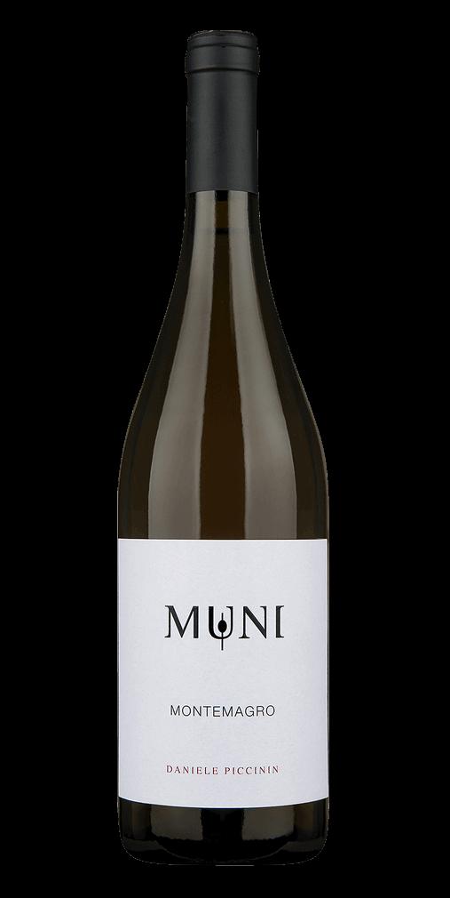 Produktbild för Montemagro 2018