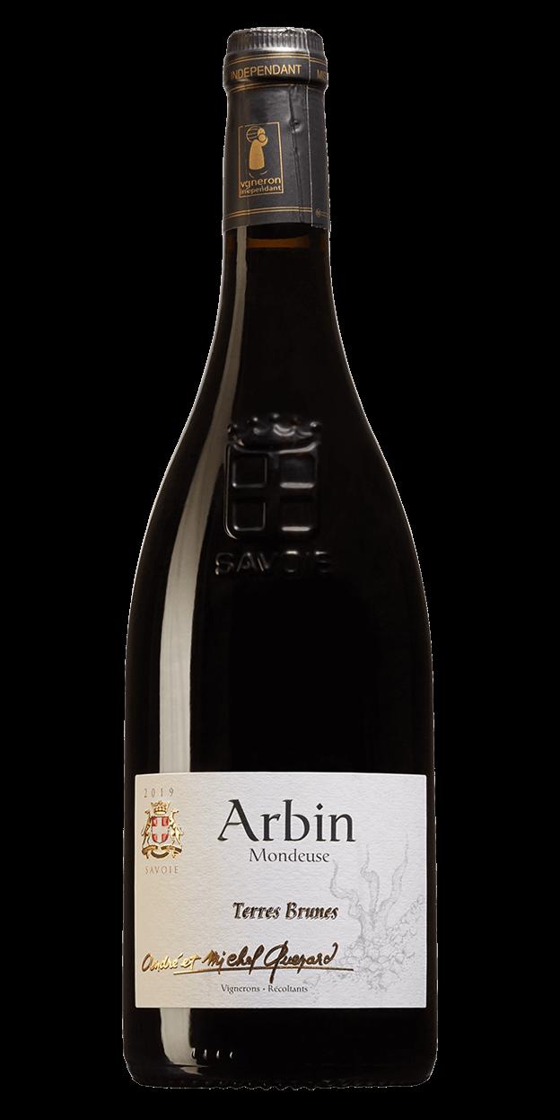 Produktbild för Arbin Mondeuse Terres Brunes 2019