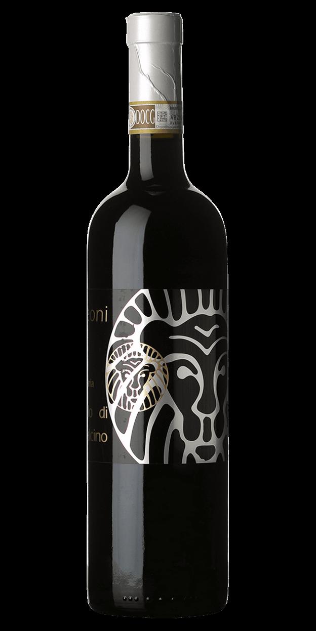 Produktbild för Colleoni Brunello di Montalcino Riserva 2015