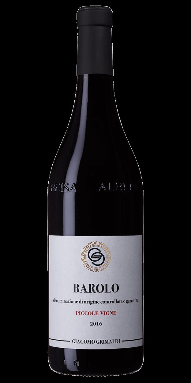 Produktbild för Barolo Piccole Vigne 2016