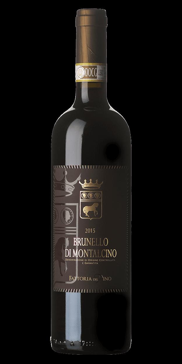 Produktbild för Brunello di Montalcino 2015