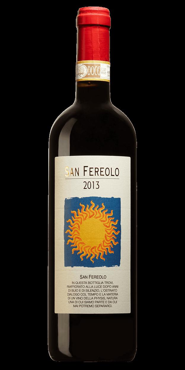 Produktbild för San Fereolo 2013