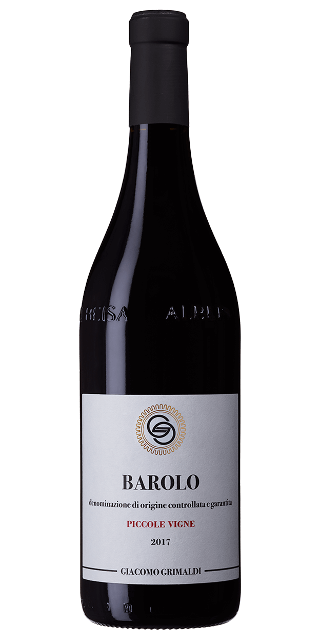 Produktbild för Barolo Piccole Vigne 2017
